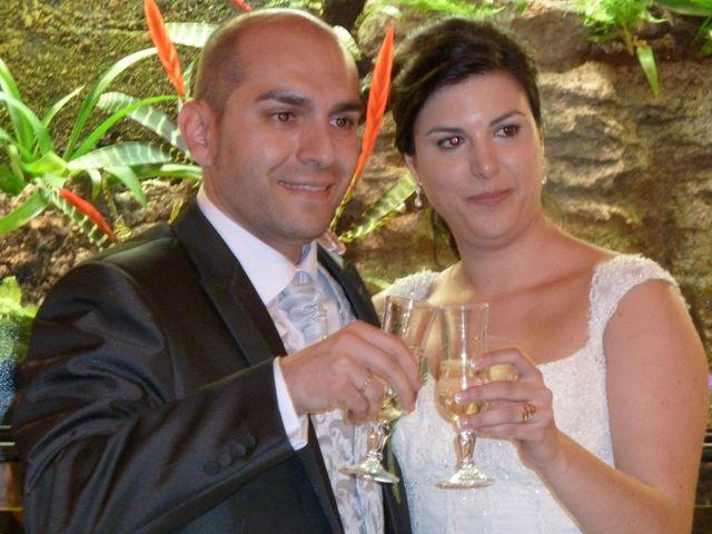 La boda de Elena y Israel en Recas, Toledo 9