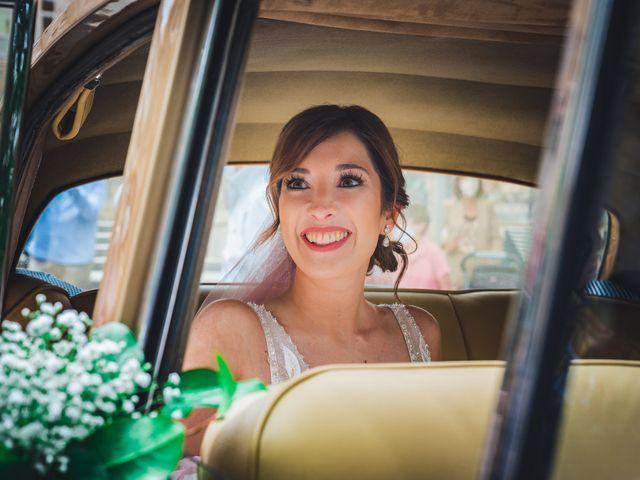 La boda de José y Rosa en Albacete, Albacete 20