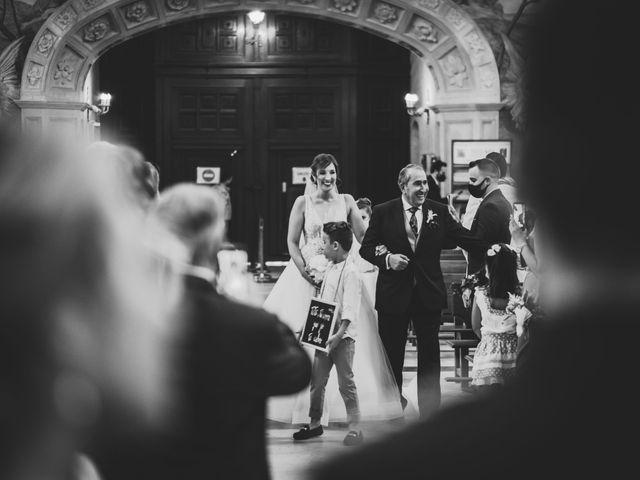 La boda de José y Rosa en Albacete, Albacete 21