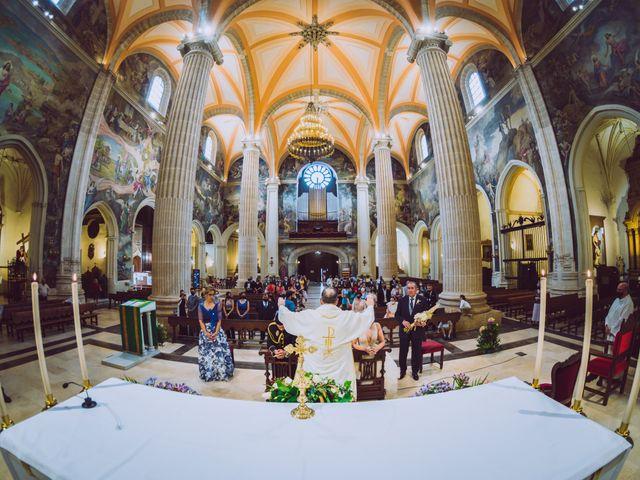 La boda de José y Rosa en Albacete, Albacete 22