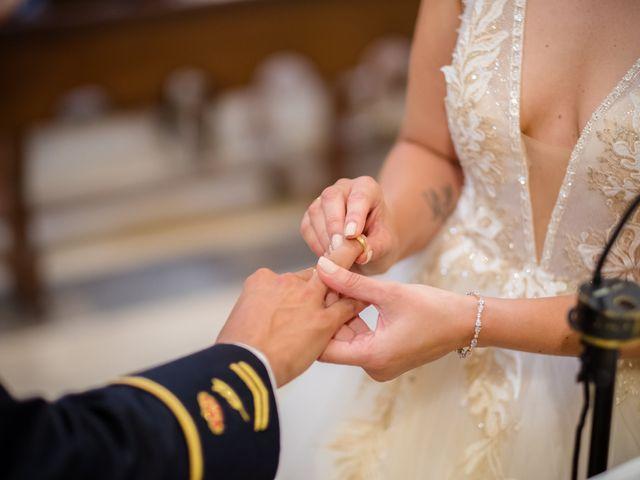La boda de José y Rosa en Albacete, Albacete 23