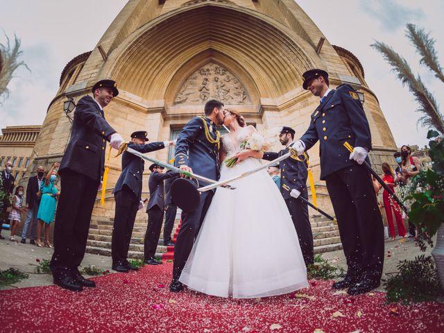 La boda de José y Rosa en Albacete, Albacete 25