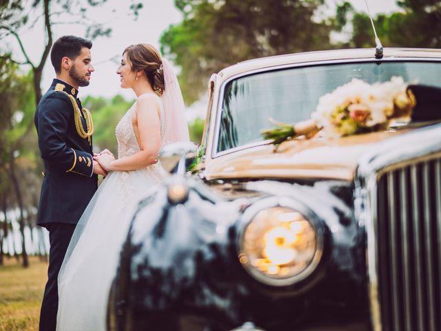 La boda de José y Rosa en Albacete, Albacete 26