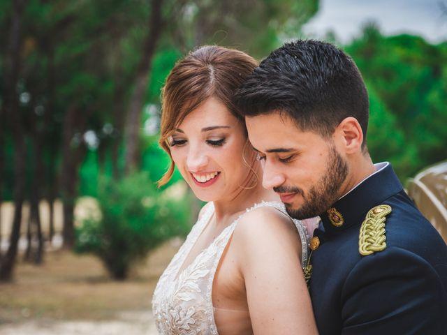 La boda de José y Rosa en Albacete, Albacete 28