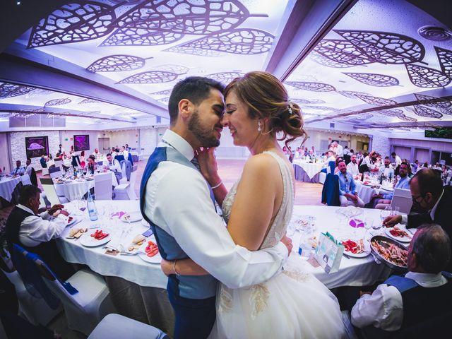 La boda de José y Rosa en Albacete, Albacete 31
