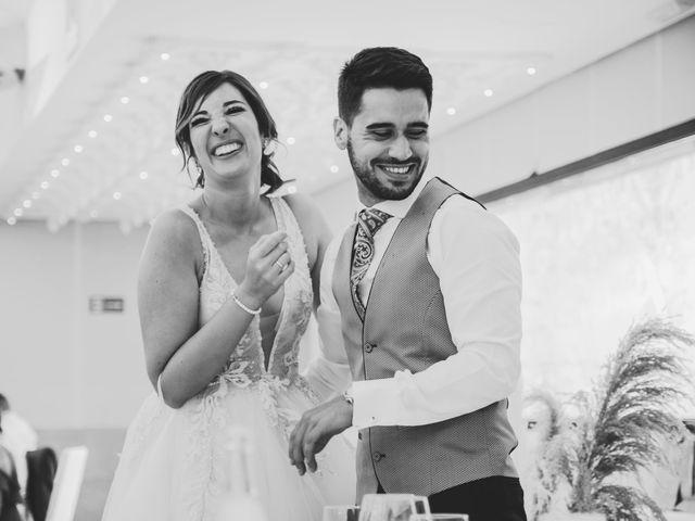 La boda de José y Rosa en Albacete, Albacete 35