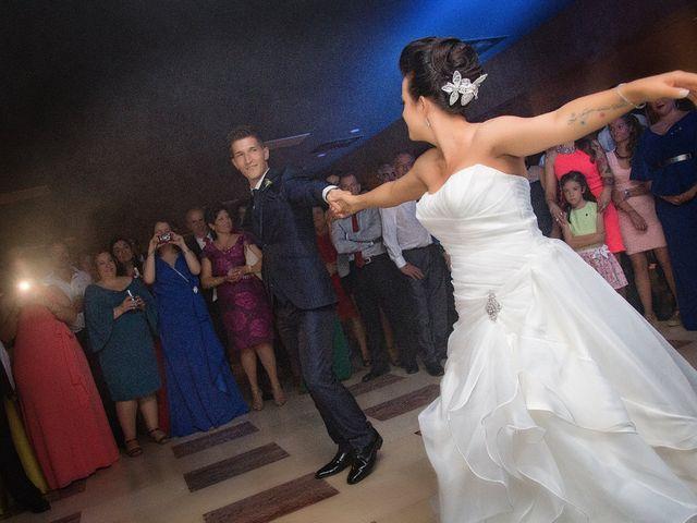 La boda de Manuel y Vanesa en Jaén, Jaén 2