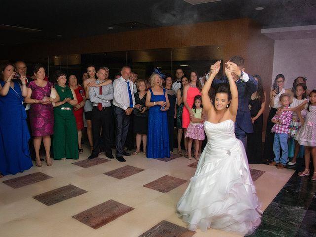 La boda de Manuel y Vanesa en Jaén, Jaén 17