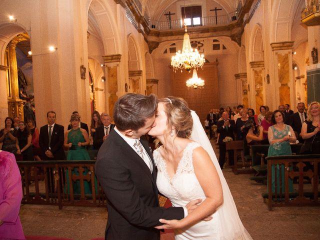 La boda de Guido y Sara en Valladolid, Valladolid 16