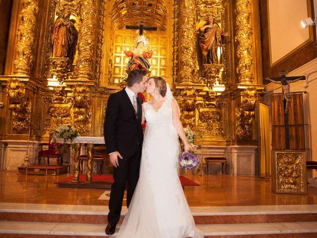 La boda de Guido y Sara en Valladolid, Valladolid 17