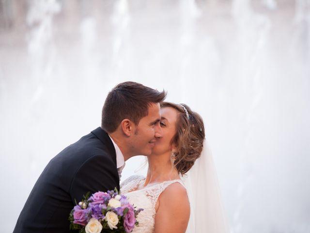 La boda de Guido y Sara en Valladolid, Valladolid 18