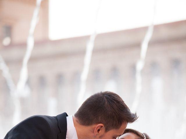 La boda de Guido y Sara en Valladolid, Valladolid 20