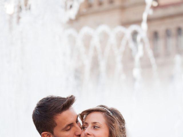 La boda de Guido y Sara en Valladolid, Valladolid 21