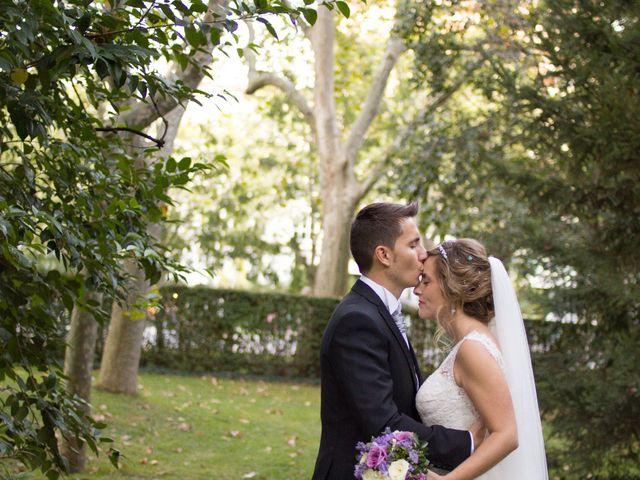 La boda de Guido y Sara en Valladolid, Valladolid 22