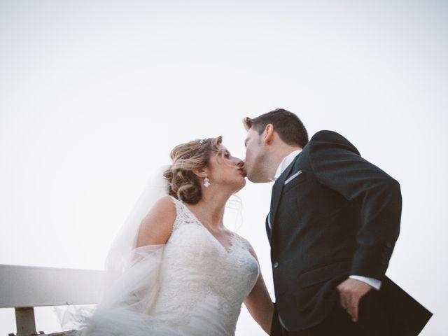 La boda de Guido y Sara en Valladolid, Valladolid 29