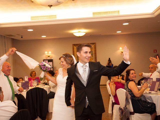 La boda de Guido y Sara en Valladolid, Valladolid 30