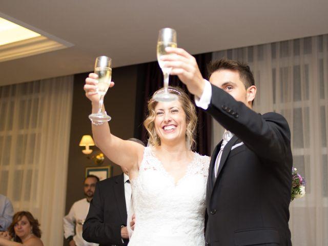 La boda de Guido y Sara en Valladolid, Valladolid 34
