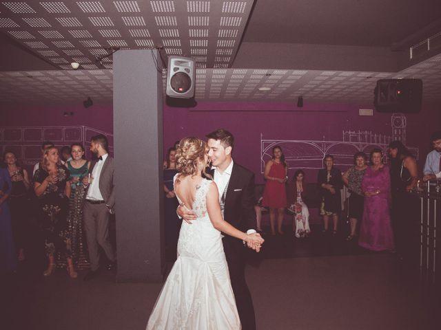 La boda de Guido y Sara en Valladolid, Valladolid 36