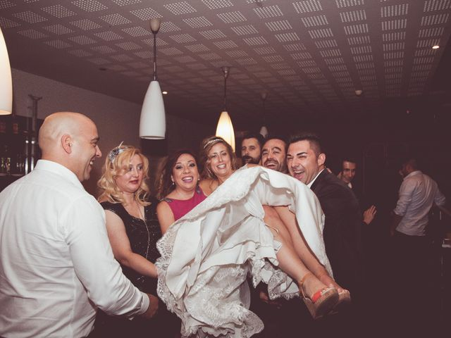 La boda de Guido y Sara en Valladolid, Valladolid 37