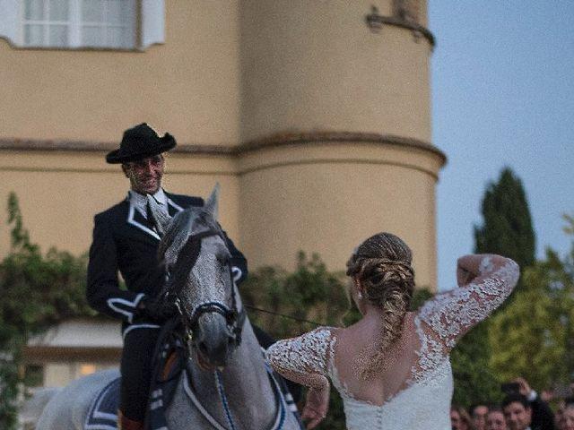 La boda de Antonio  y Verónica  en Jerez De La Frontera, Cádiz 4