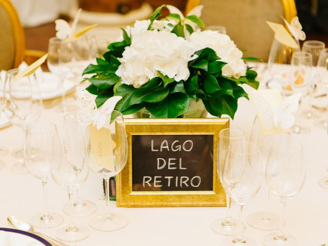 La boda de Óscar y Inês en Madrid, Madrid 61