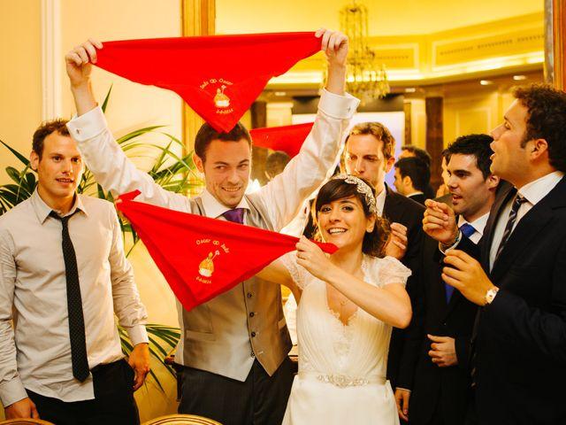 La boda de Óscar y Inês en Madrid, Madrid 76