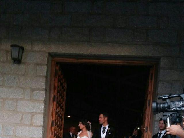 La boda de Jorge y Aurora en Ávila, Ávila 1
