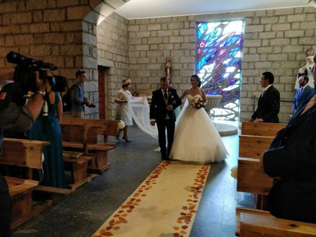 La boda de Jorge y Aurora en Ávila, Ávila 2