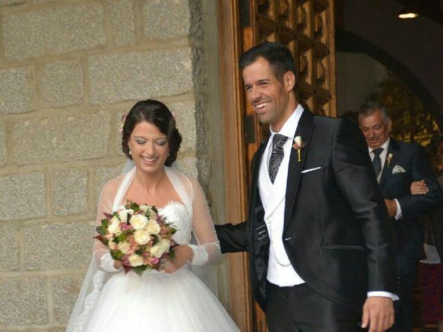 La boda de Jorge y Aurora en Ávila, Ávila 6
