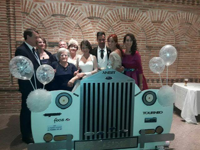 La boda de Jorge y Aurora en Ávila, Ávila 7