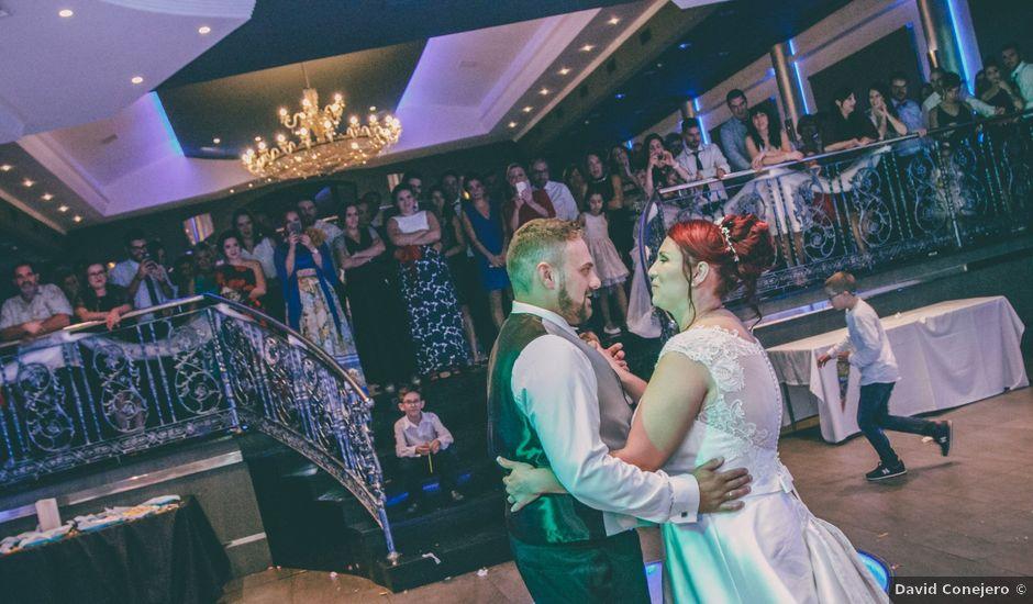 La boda de Juan y Sonia en Petrer, Alicante