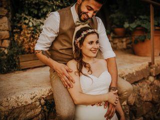 La boda de Eva y Juanjo 1