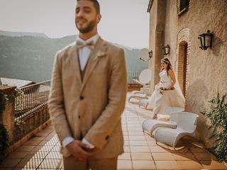 La boda de Eva y Juanjo 2