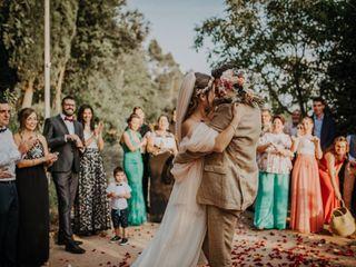 La boda de Eva y Juanjo 3