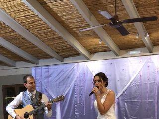 La boda de Núria y Xavier 1