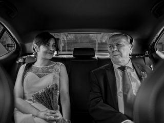 La boda de Pilar y Raul 2