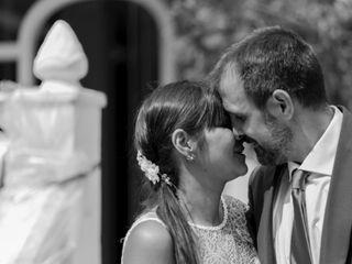La boda de Pilar y Raul
