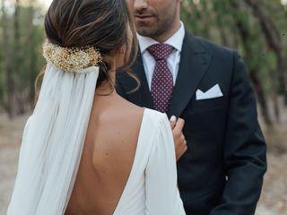 La boda de Macarena y Jesus 3