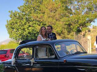 La boda de Rocío y Jose Ángel  1