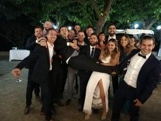 La boda de Jenifer y Eric 2