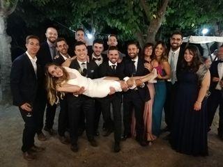 La boda de Jenifer y Eric
