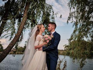 La boda de Alicia y Cristian 1