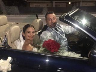 La boda de Virginia y Luis