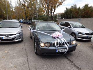 La boda de Heikel  y Silvia Carolina  2