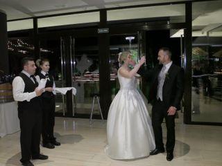 La boda de Fátima y Daniel 2