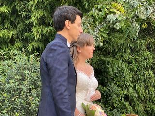 La boda de Tània y Jacob 3