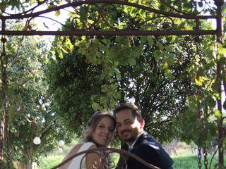 La boda de Claudia y Albert 2