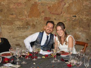 La boda de Claudia y Albert 3