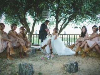 La boda de Marisa y Raul 1