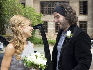 La boda de Marisa y Alfonso 2